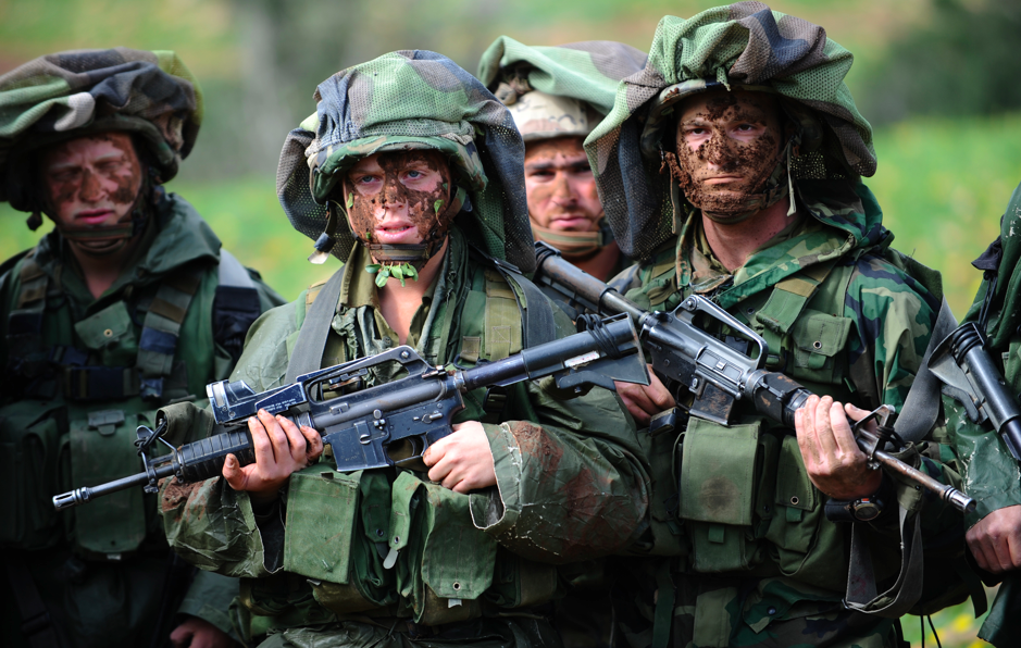 Resultado de la imagen para aughts rifle + israel