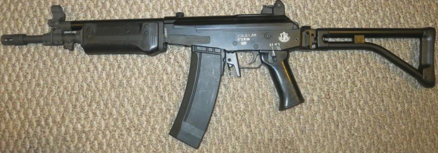 Why the Galil failed | The Hebrew Hammer