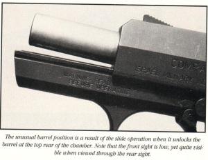 945c barrel