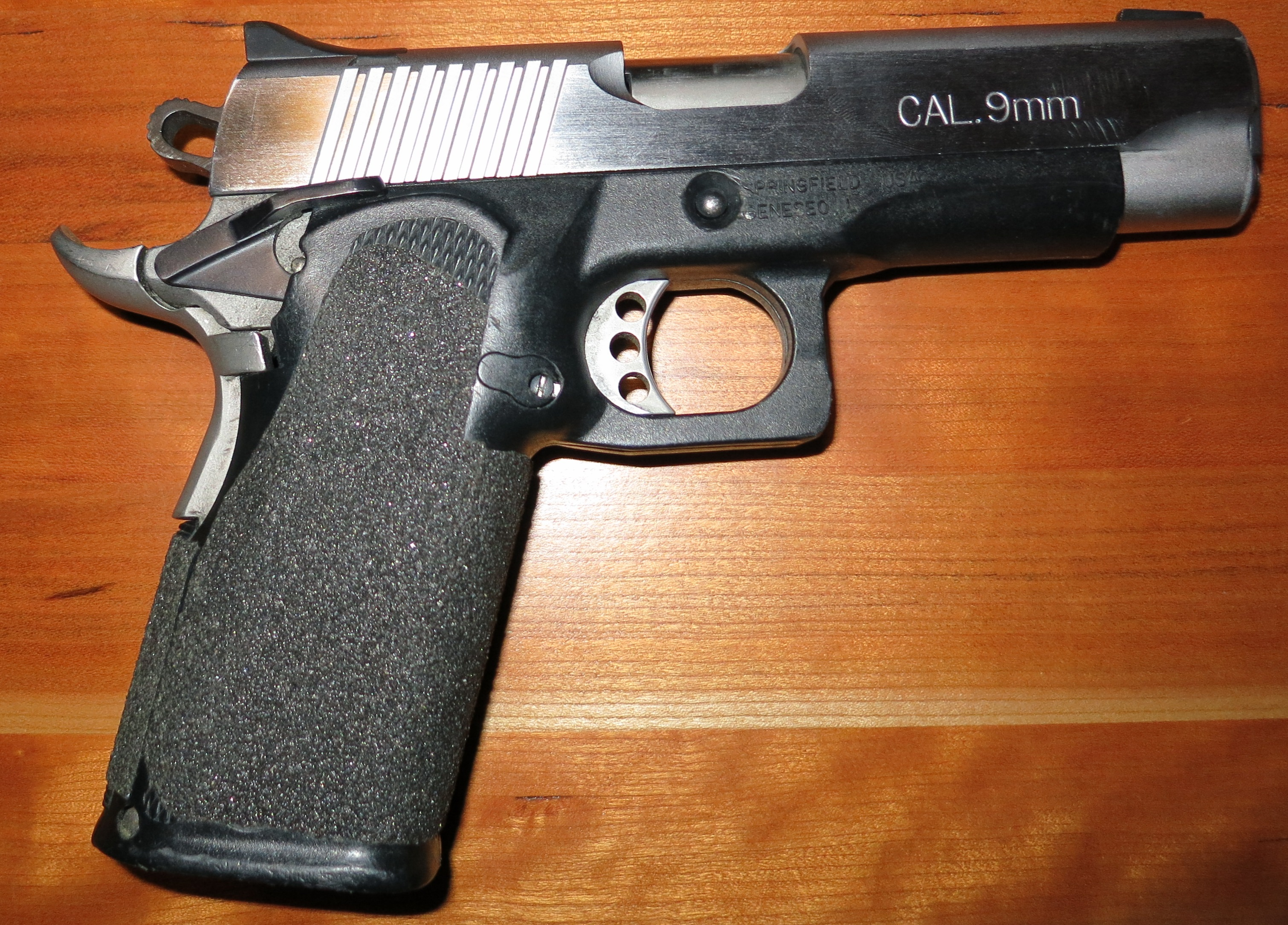 The BUL M5 | The Hebrew Hammer