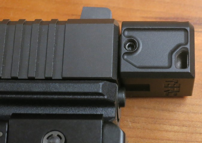 How to Fix Compensator Problems on Your Glock | The